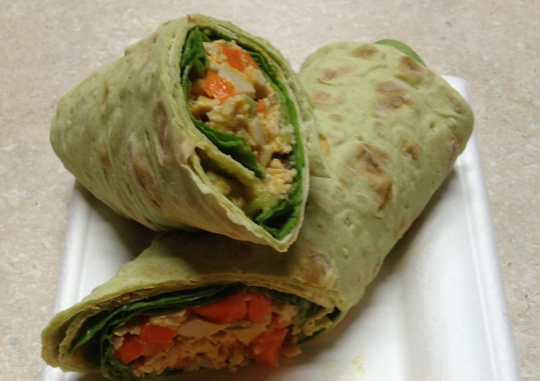 Whole Foods Vegan Buffalo Chicken Salad Recipe